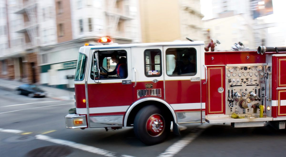 How Raising Situational Awareness Protects First Responders